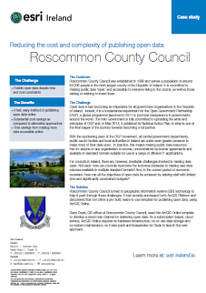 Roscommon County Council Case Study