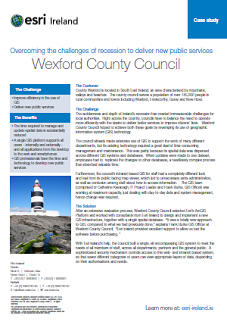 Wexford County Council Case Study